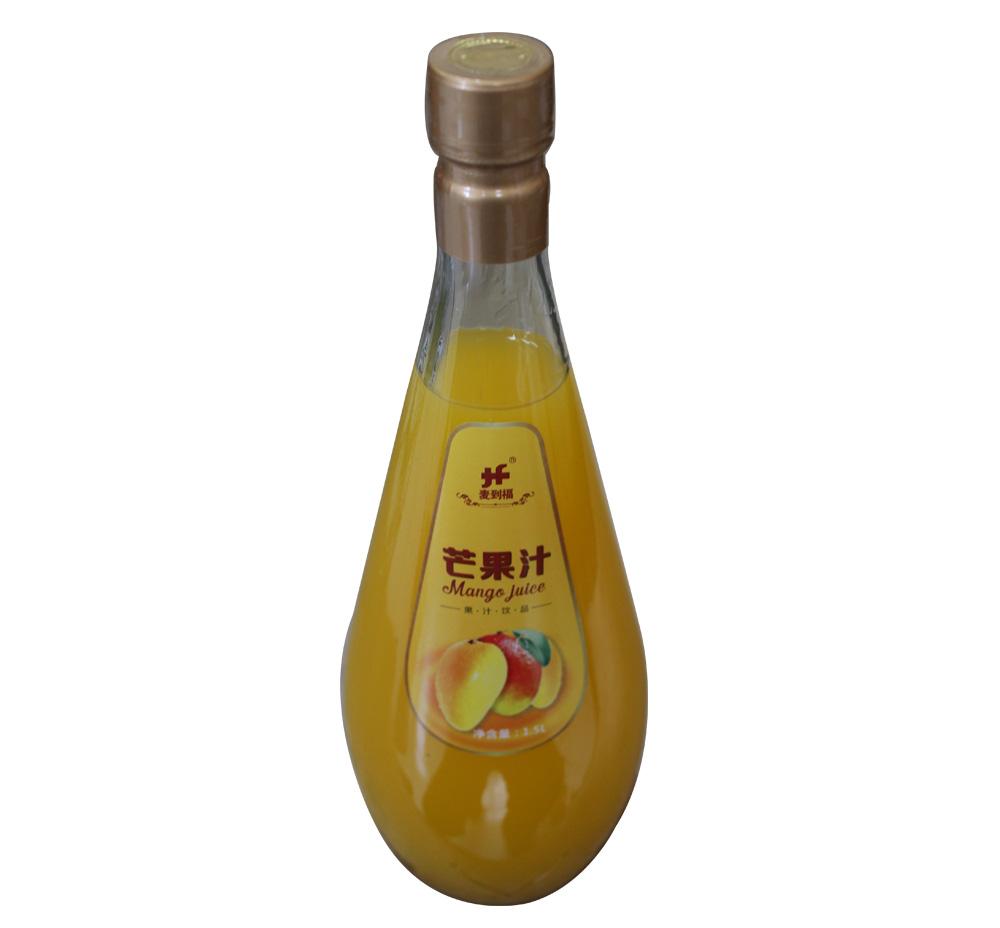 芒果汁1.5L